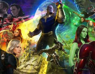 Avengers: Infinity War será censurada en Indonesia