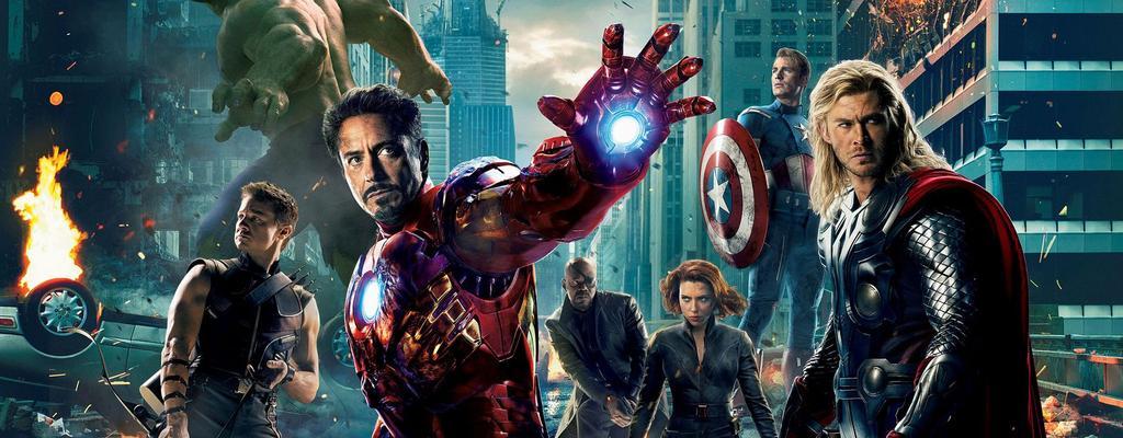 El día de hoy es la premiere en EU de Avengers: Infinity War