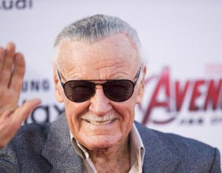 Stan Lee nuevamente acusado por acoso sexual