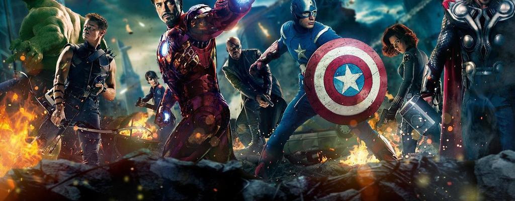 Avengers: Infinity War rompe marca en preventa de taquilla china