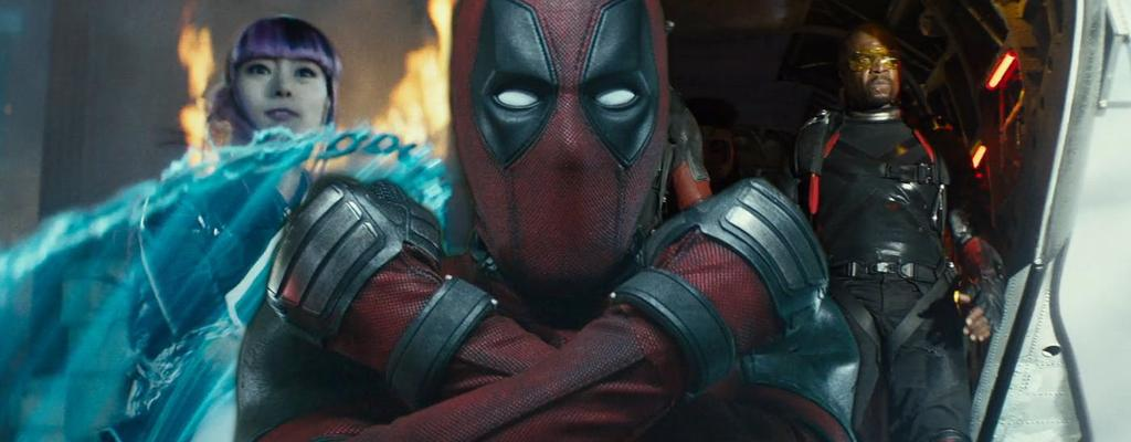 Deadpool 2 ya recaudo más de US 300 millones a nivel mundial