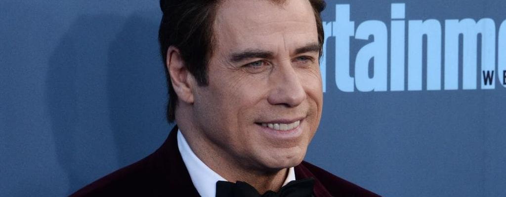 John Travolta limpio de acusaciones por acoso sexual