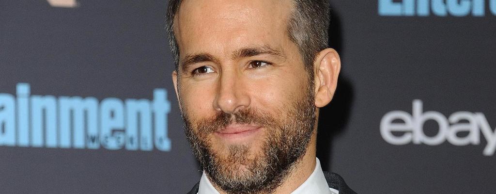 Ryan Reynolds  sufre de depresion.