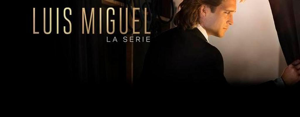 Luis Miguel y su final de temporada