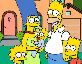 Los Simpson y un posible final para el show.