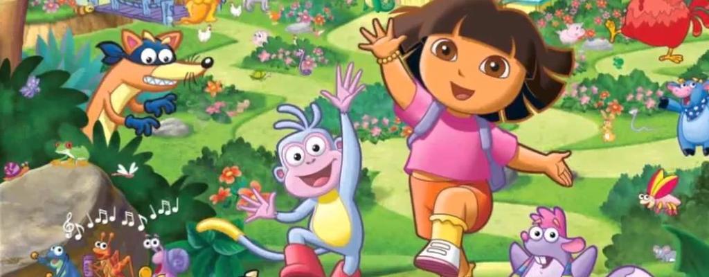 La película de Dora La Exploradora ya tiene su primera imagen