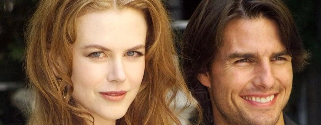 Nicole Kidman asegura que haberse casado con  Tom Cruise la salvó del acoso sexual