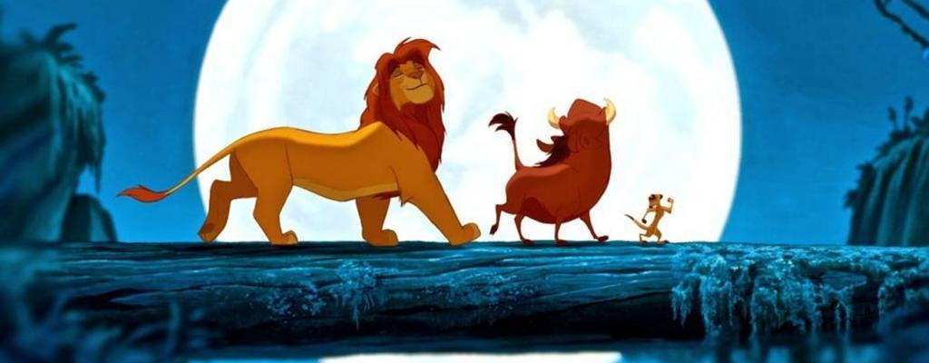 Jon Favreau nos compartio una foto con los actores de El Rey León