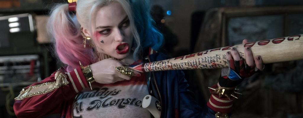 Escuadrón Suicida 2: Harley Quinn se queda fuera de la película