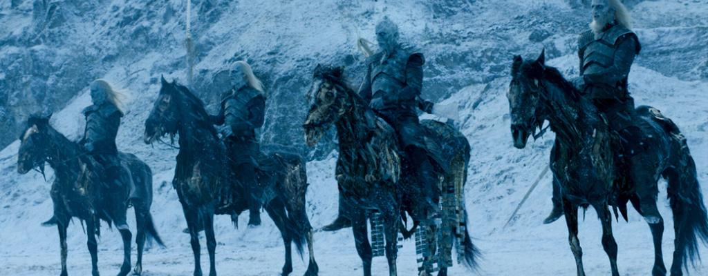 Game  of  Thrones: En la última temporada siguen surgiendo teorías