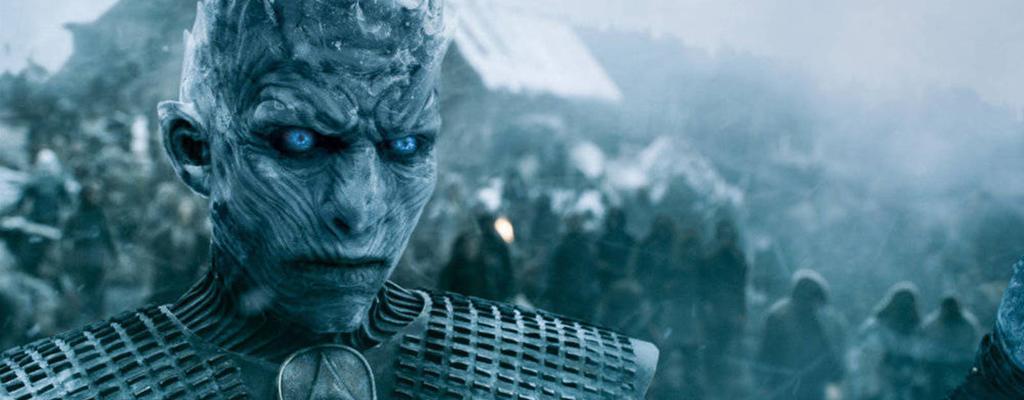 Sera posible que El Rey de la Noche llegue a Kings Landing y no pise Winterfell