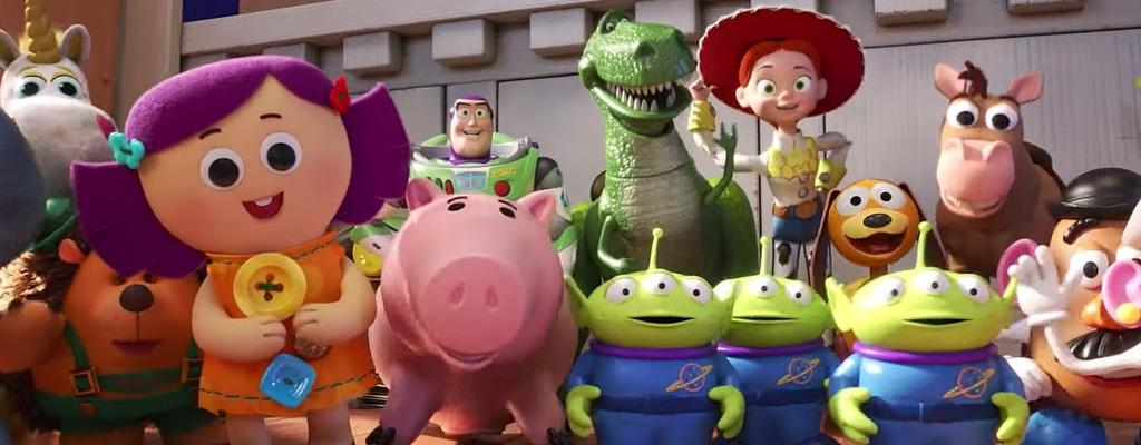 Es hora de decirle adiós a Toy Story