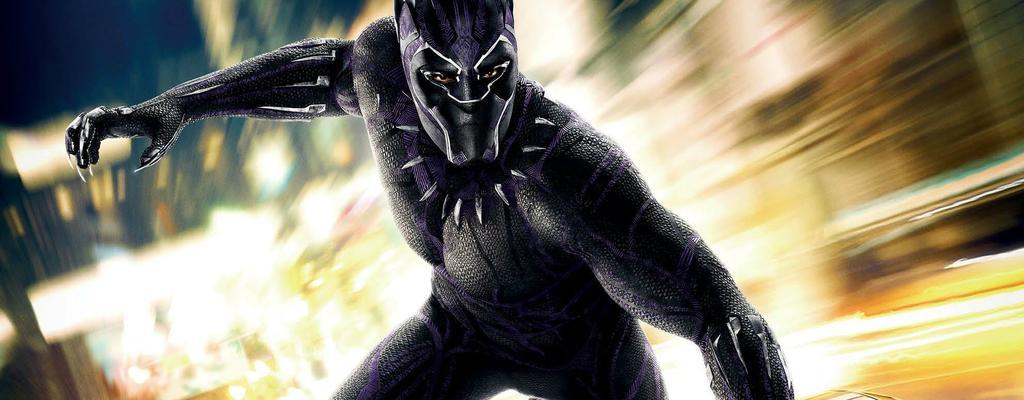 El antagonista de Pantera Negra 2 podría ser Doctor Doom