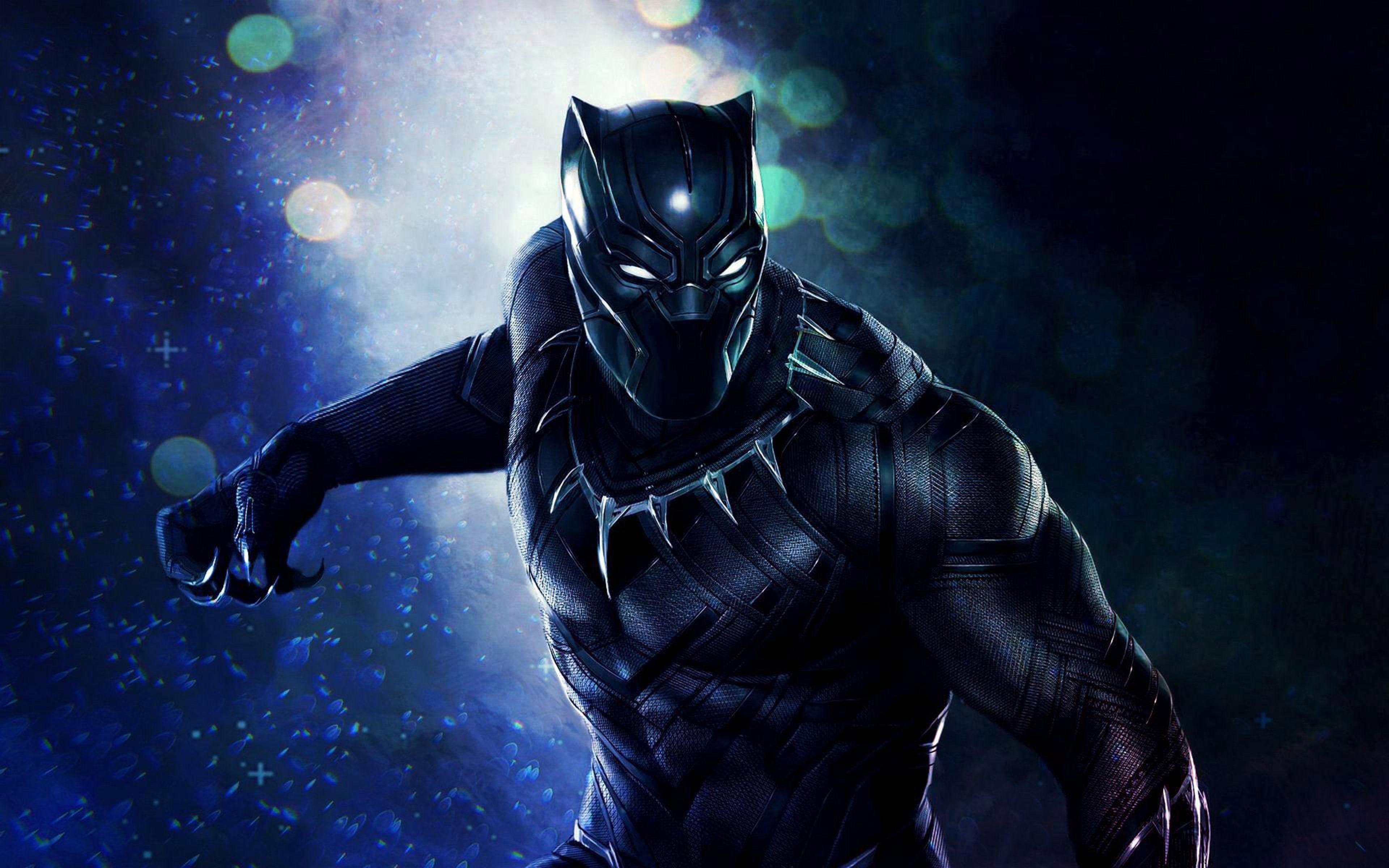 Pantera Negra oficialmente la película con mayor preventa ...